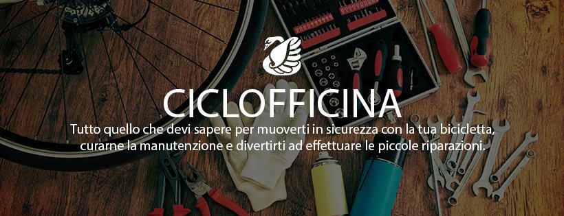 Ciclofficina facebook cover