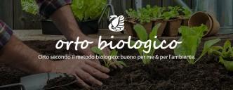 orto biologico facebook cover