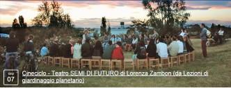 Semi di futuro 07062015
