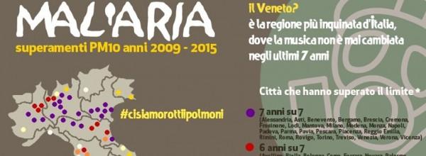 Dossier Mal'aria 2016