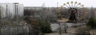 cernobyl copertina