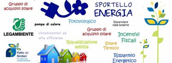 Apre anche a Limena lo Sportello Energia!