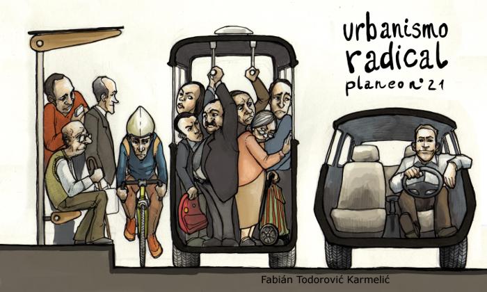 giustizia urbana