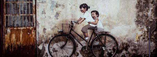 Angoli ciechi e terre di nessuno: uscire da Limena in bici è un'avventura pericolosa