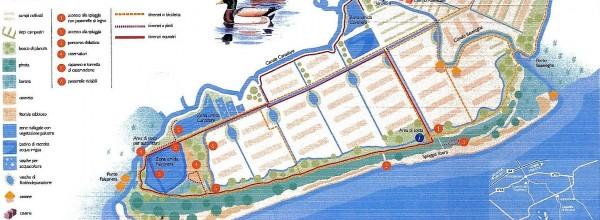 Circolo in Giro a …. Valle Vecchia