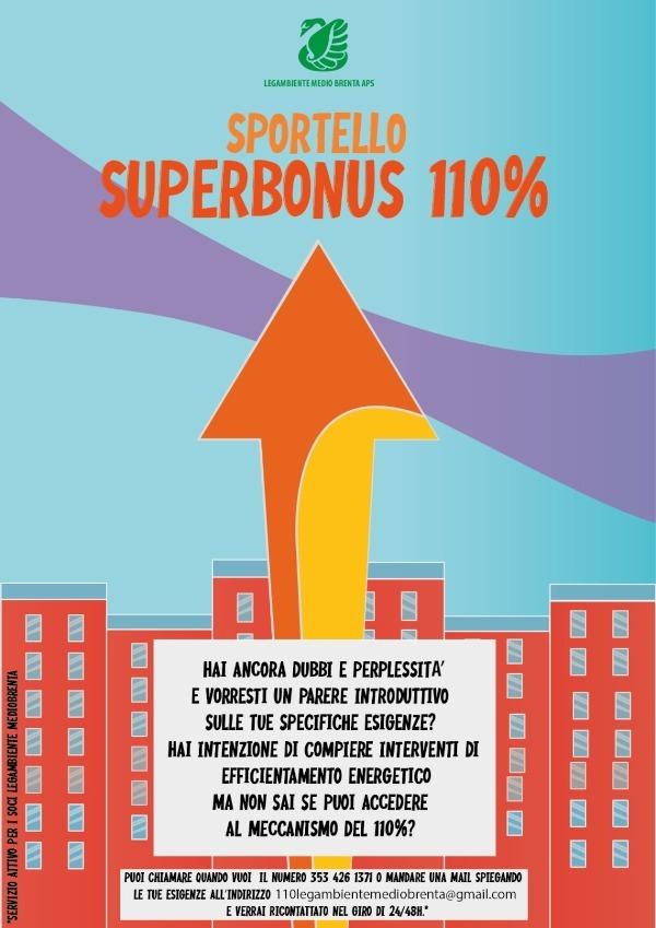 Superbonus110 legambientemediobrenta
