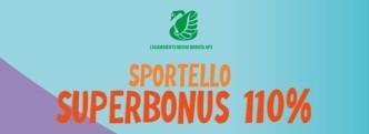 Testata Sportello superbonus 110 legambientemedio Brenta