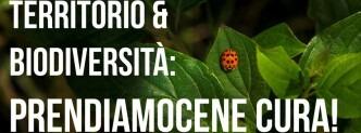 Testata territorio e biodiversita