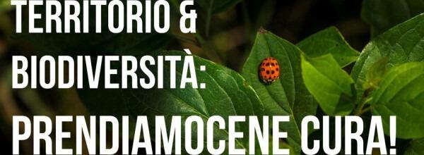Alberi territorio & biodiversità